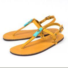 87c2342ce26b5 LUNA Sandals - Brujita Minimalist Shoes