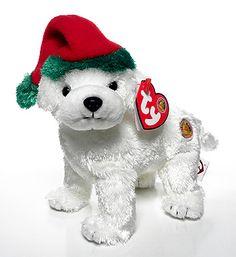 d79a4142a8c Tinsel (BBOM) - Dog - Ty Beanie Babies Beanie Baby Dog