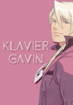 Klavier Gavin