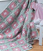 LW1398 Magnolia ~ free pattern