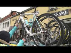 Inside the 2013 Tour of Flanders with Team Astana