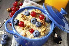 Zabkása: a tökéletes reggeli
