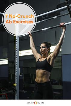 Have you done crunches to exhaustion, but still don't have the abs of your dreams? Try these ab exercises for an all-out six-pack workout. via @dailyburn