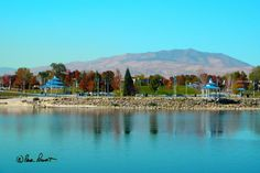 The SPARKS MARINA and other inviting walking paths in nearby Reno, Nevada, grace this set of 4 assorted Greeting or Note cards. Please note:  Any watermark will not appear ... #photogifts #dailyetsysales #pamsfabphotos #epsteam #sparksrenogift