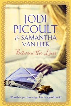 Between the Lines by Jodi Picoult  Samantha Van Leer