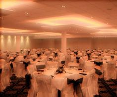 The Wyrebank Wedding Suite Dressed To Impress Seating For Up 140 Guests