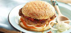 Ranch-Burger