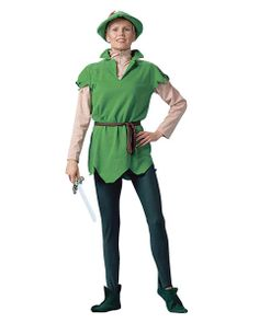 Disfraz Peter Pan   Disfraces Originales