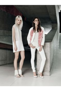 Women / Spring Summer Pre Collection 14 - Collections