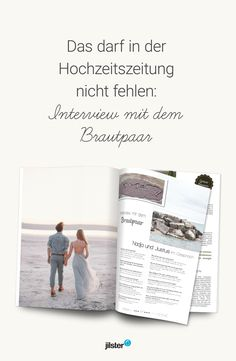 interview brautpaar