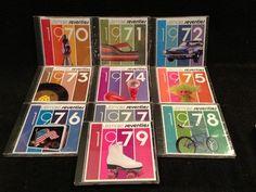 Ultimate 70s Set!