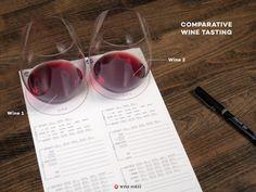 12 Amazing Wine Flight Ideas