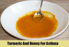 Homemade Remedies for Turmeric Asthma