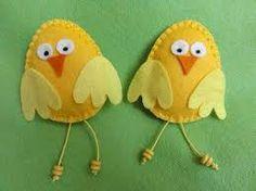 Výsledek obrázku pro velikonoční kuřátka