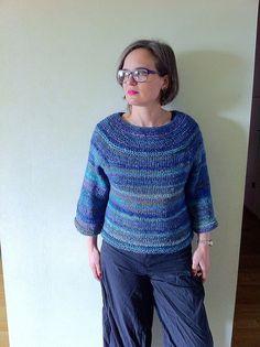 Ravelry: Nascosto pattern by Emma Fassio