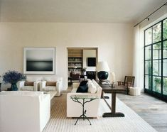 14- My Favorite Living Rooms http://markdsikes.com/2013/10/22/my-favorite-living-rooms/