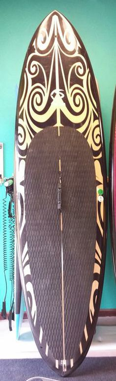FOR SALE: 10' kai by Creed SUP used