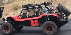 Playtech Offroad fabrication Sand Cars