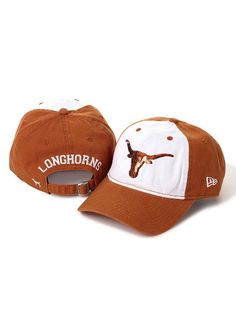 Victoria's Secret PINK University of Texas Baseball Hat #VictoriasSecret http://www.victoriassecret.com/pink/university-of-texas/university-of-texas-baseball-hat-victorias-secret-pink?ProductID=69653=OLS?cm_mmc=pinterest-_-product-_-x-_-x