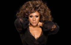 Grammy Award nominee and R superstar Deborah Cox shines in Jekyll & Hyde, coming to #DPAC on January 8-13, 2013!