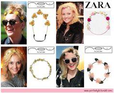 #PerrieEdwards #LittleMix #Hairstyle #Flower #Headbands