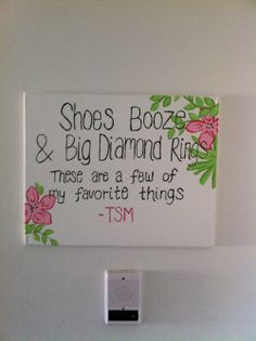 Crafting cuter things than the room next door. TSM.