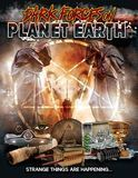 Dark Forces on Planet Earth [DVD]
