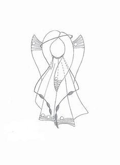 Podvinek 213 Irish Crochet, Crochet Lace, Bobbin Lacemaking, Stained Glass Angel, Lace Heart, Lace Jewelry, Needle Lace, Christmas Themes, Lace Detail