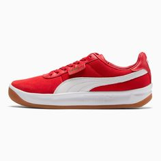 Pumas Shoes, Vans Shoes, Green Puma Shoes, Clarks Shoes Mens, Puma Tennis, Training Shoes, Casual Sneakers, Classic Style, California