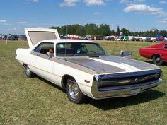 1970 Chrysler Hurst 300