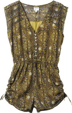 Golden Jubilee Jumpsuit