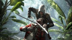 Assassin's Creed 4 Black Flag: Game Review http://gameslila.com/assassins-creed-4-black-flag-game-review/