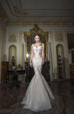 Shabi & Israel 2016 Bridal Collection