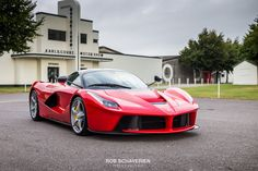 https://flic.kr/p/KFsMLa | Laferrari | goodwood