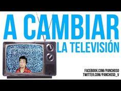 #VIDEO Wapaa! - A Cambiar la Televisión by @Panchoso_v