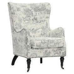 Livingston Arm Chair