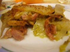 Teglia di indivia belga e patate: le Vostre ricette | Cookaround