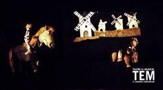 Mi amigo Don Quijote  http://www.youtube.com/watch?v=8jLbecQQWwk&feature=c4-overview-vl&list=PLys4u0WFAB-WGN9KfEYHcW0mc0jH4YQL4