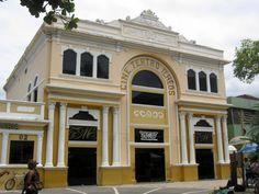 Cine Teatro de Ilhéus.