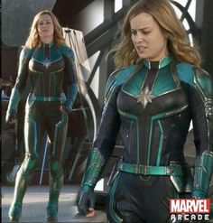 I prefer the original. Best Marvel Characters, Marvel Actors, Marvel Heroes, Marvel Movies, Marvel Avengers, Marvel Costumes, Marvel Cosplay, Captain Marvel Costume, Captain Marvel Carol Danvers