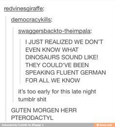 German Dino's