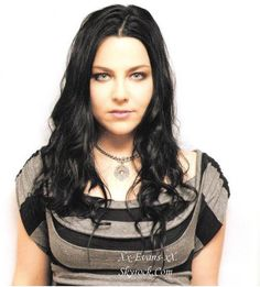 Xx-Evans-xX's blog - Page 23 - Tout Sur Evanescence Et Encore Plus Sur Amy Lynn Lee Hartzler Depuis 7 Ans ! All About The Rock... - Skyrock.com