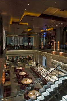 Zuma restaurant in Dubai - iF YOU HAVEN'T BEEN HERE, YOU HAVEN'T TRIED JAPANESE.