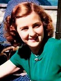 Ecofeminismo, decrecimiento y alternativas al desarrollo: La amante oculta del dictador, Eva Braun (1912-194...