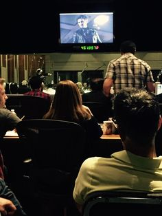 Always a treat to watch the #OnceUponATime orchestra score an episode!  Hope to see ya Sunday!