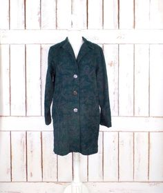 On Sale 15% off   Vintage dark green by GreenCanyonTradingCo