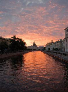 Magia Petersburgo. Foto. Discussão sobre LiveInternet - Serviço russo diários on-line