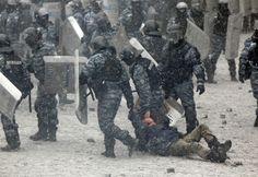 #Ukraine #2014 #Euromaidan