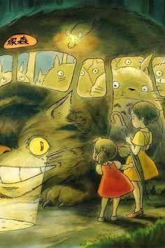 Isnt it Cute !! ☺Like and Share this with your friends ! Follow us if you are Totoro fan ! #totoro #japan #ghibli #cosplay #anime #japanstyle #CastleintheSky #MyNeighborTotoro #KikiDeliveryService #SpiritedAway #HowlsMovingCastle #TalesfromEarthsea #Ponyo #TheWindRises #WhenMarnieWasThere #HayaoMiyazaki #Miyazaki #Hayao #JoeHisaishi #Hisaishi #studioghibli #childhoodmemories #bestmemories #bestanime #bestmovie #japanmovie