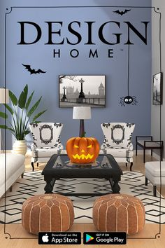 If you adore home décor, Design Home is for you! Bring your design dreams to life in this visually stunning 3D experience where millions of design and home decor lovers go to discover, shop new items, style gorgeous rooms and get recognized for creativity! Find it in the App Store or on Google Play today!